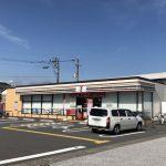 セブン-イレブン 高知丸池町店