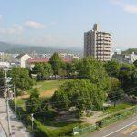 高須南ノ丸公園