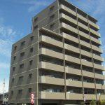 高知市高須2丁目 アルファステイツ高須Ⅱ 中古マンション(外観)