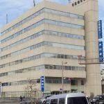 四国銀行 木屋橋支店