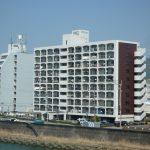 高知市 中の島 中の島マンション9階 中古マンション 72.41㎡
