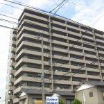 高知市新田町 サーパス新田 中古マンション(外観)