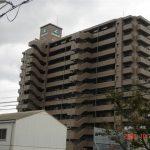 【最上階・角部屋】高知市桟橋通4丁目サーパス桟橋通第2 中古マンション