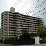 高知市神田サーパス神田公園10階 中古マンション 3LDK 77.1㎡