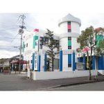 高知銀行 横浜ニュータウン支店