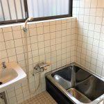 洗面と風呂