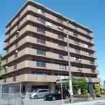 高知市横浜 サントノーレ横浜 中古マンション 3LDK 78.72㎡