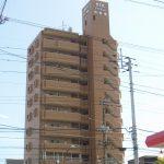 高知市桜馬場 ダイアパレス桜馬場 中古マンション