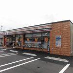 セブンイレブン土佐山田町西本町店