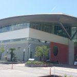 南国市立スポーツセンター