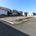 高知市高須西町 売土地【B号地】 141.2㎡(約42.71坪)
