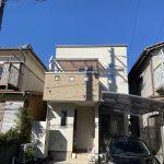 高知市高須東町・売家 中古住宅 2LDK 64.29㎡