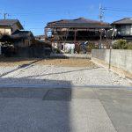 高知市大谷公園町【2号棟】 新築住宅 3LDK 117.85㎡