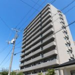 高知市高須 サーパス高須第3  中古マンション 3LDK 78.2㎡