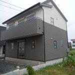 高知市 東城山町【Aプラン】 新築住宅 4LDK(外観)