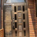 高知市鳥越・売家 リフォーム中古住宅(玄関)