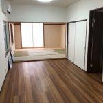高知市長浜 リフォーム済・売家・中古住宅 リノベーション