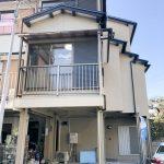 【リノベーション】高知市西久万 売家・リフォーム中古住宅(外観)