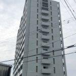 高知市桟橋通6丁目 アプリア桟橋中古マンション(外観)