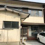高知市西塚ノ原 売家・中古住宅  土地:約52.75坪 間取6K(外観)