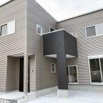 高知市神田 新築住宅 4LDK(外観)