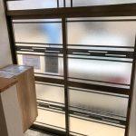 高知市高須西町・売家 リフォーム済 中古住宅(玄関)