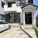 高知市瀬戸西町1丁目 売家・リフォーム住宅 4LDK(外観)