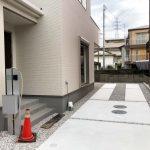 高知市薊野西町2丁目【2号棟】 新築住宅(外観)