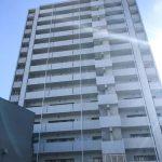 【ペット可】高知市堺町 アルファライフ高知中央公園 7階 中古マンション 2LDK 67.65㎡