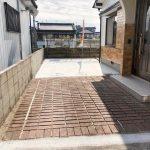 【リフォーム済】高知市長浜 中古住宅 5DK(外観)