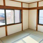 【リフォーム済】高知市長浜 中古住宅 5DK