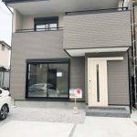 高知市 朝倉本町B号地 新築住宅 4LDK 133.89㎡