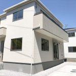【角地】高知市上本宮町1号棟 新築住宅 103.58㎡(約31.33坪)