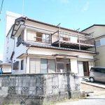 リノベーション 高知市城山町 売家・中古住宅 4DK(外観)