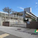 高知市立横浜中学校まで約838m(周辺)