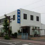 四国銀行 高岡支店
