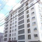 高知市二葉町 常盤コーポ 6階 中古マンション 3LDK 72.46㎡