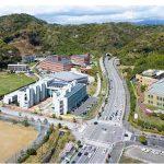 高知県立大学 池キャンパス