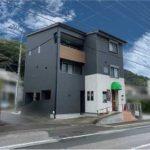 吾川郡いの町西町・売家 中古住宅 4SLDK 169.63㎡