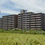高知市北川添 サーパス弥右衛門公園 中古マンション
