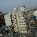 高知市知寄町1丁目 シティコア80 7階 中古マンション