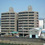 高知市中の島 サーパス中の島 中古マンション