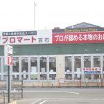 プロマート百石店(周辺)
