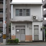 【幹線道路沿いの好立地】高知市小津町 売店舗・事務所 3K 85.71㎡