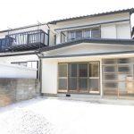 高知市高須西町・売家 リフォーム済 中古住宅(外観)