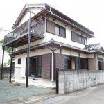 高知市横浜西町 売家・中古住宅(外観)